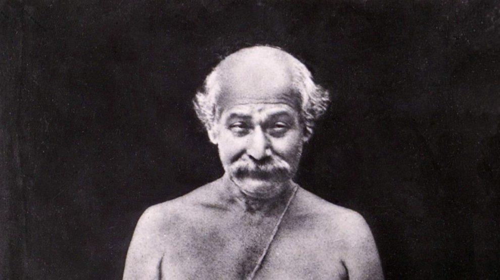 Lahiri-Mahasaja